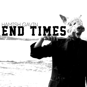 End Times EP
