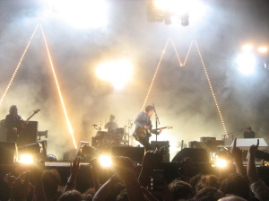 Arctic Monkeys New Zealand May 2014 [live review]