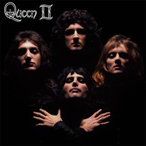 Queen+II