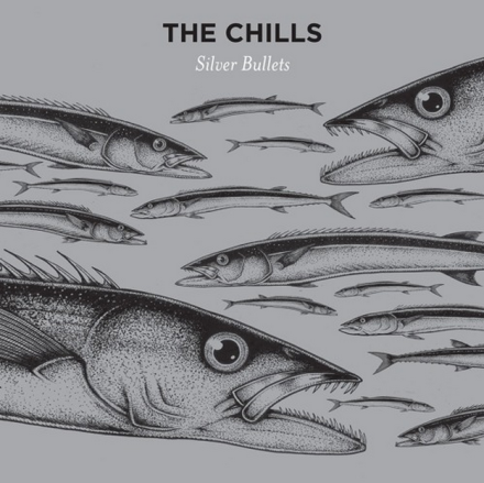 the chills silver bullets album