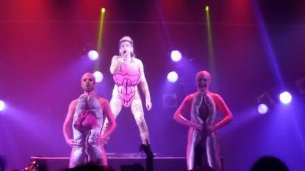 peaches live 2015