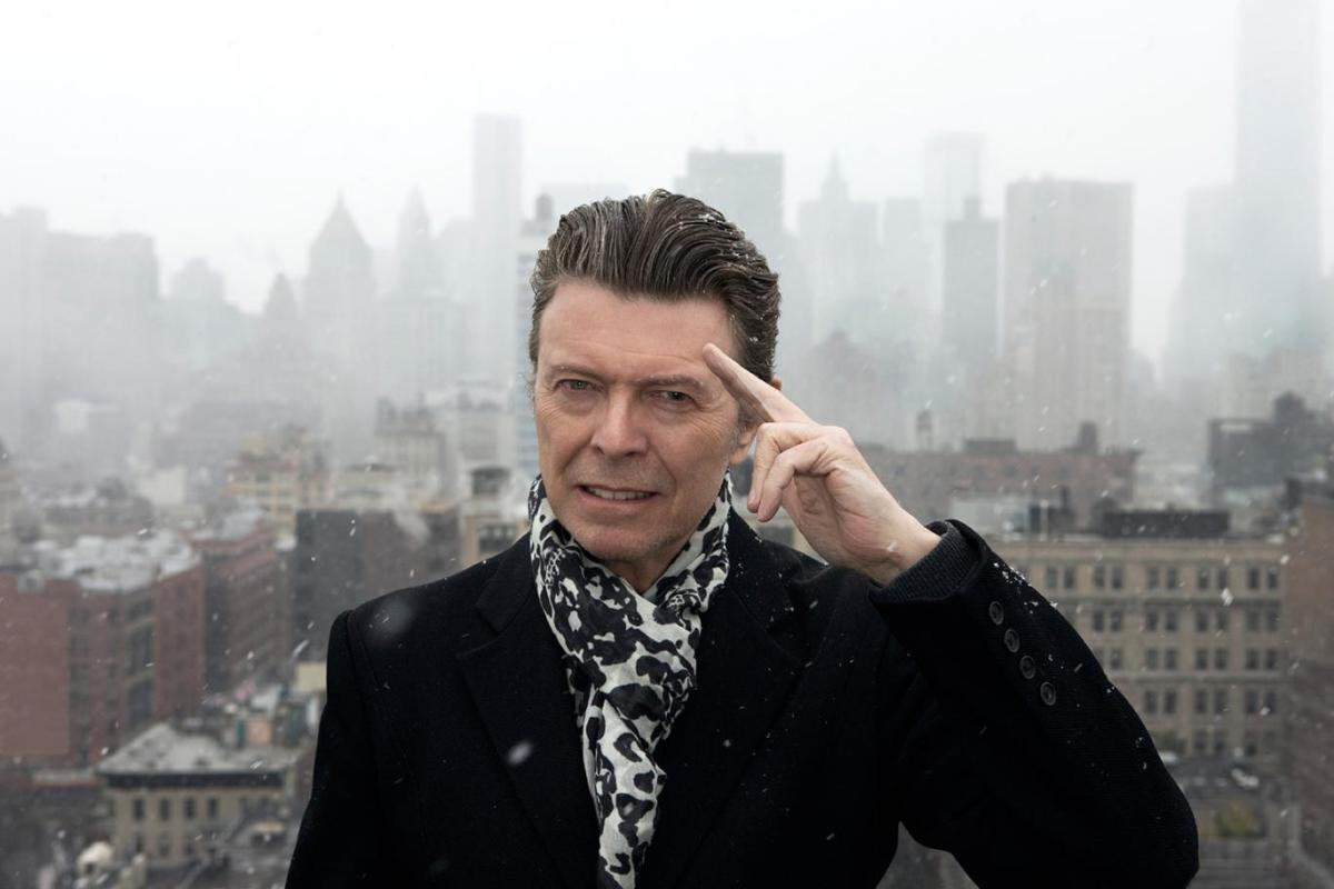 Thoughts on David Bowie (Rest In Peace, 1947 - 2016)